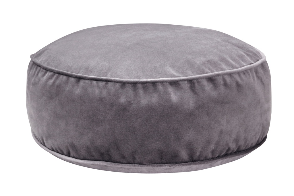 BEAN BAG DIAMETER 55 X 20 CM RIVOLI FABRIC